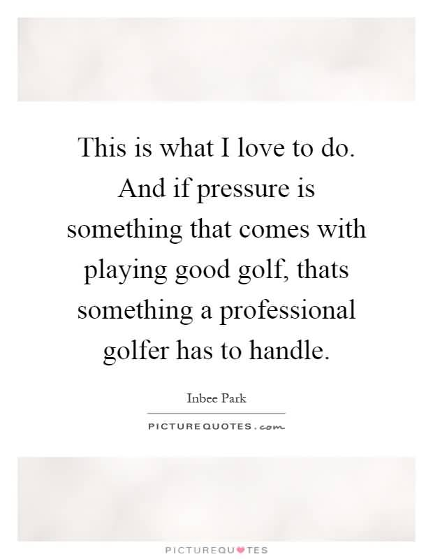 Golf Love Quotes Endearing Golf Love Quotes 01  Quotesbae
