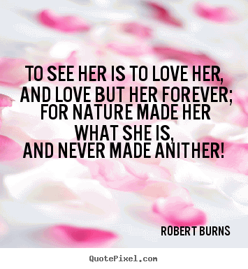 Great Love Quotes For Her Beauteous 20 Great Love Quotes For Her With Beautiful Photos  Quotesbae