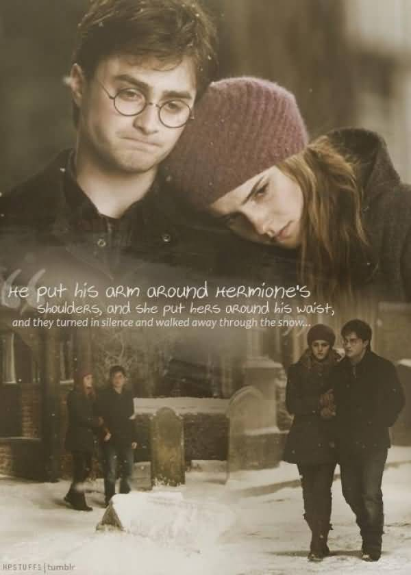 Harry Potter Quote About Friendship Mesmerizing Harry Potter Quote About Friendship 08  Quotesbae