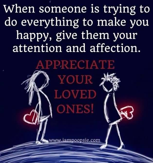 I Appreciate You Quotes For Loved Ones Enchanting I Appreciate You Quotes For Loved Ones 15  Quotesbae