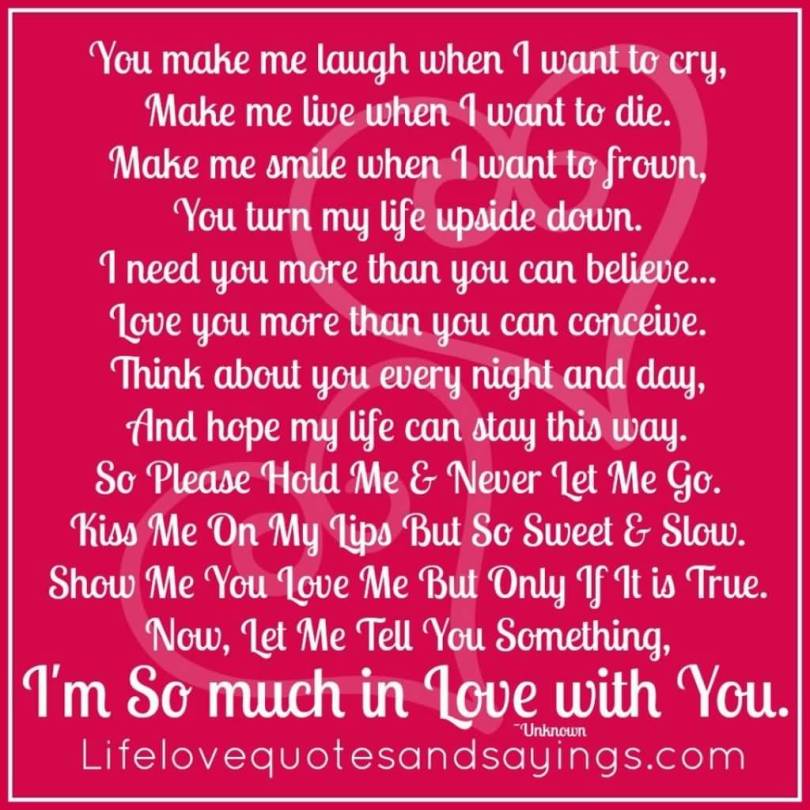 Love You More Quotes Brilliant 20 I Love You More Than Quotes Sayings Photos & Pictures  Quotesbae