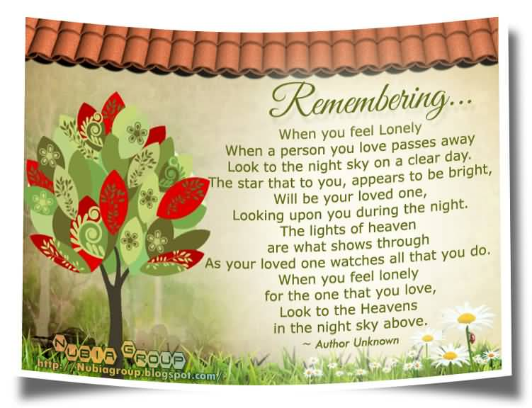 In Memory Of Our Loved Ones Quotes Inspiration In Memory Of Our Loved Ones Quotes 20  Quotesbae