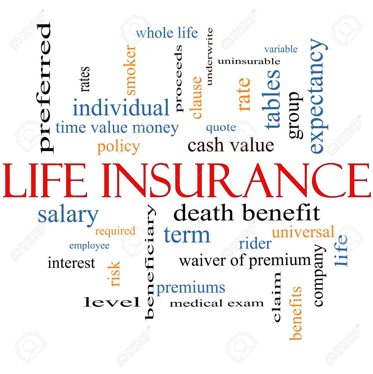 Captivating Best Individual Life Insurance Quotes Great Pictures