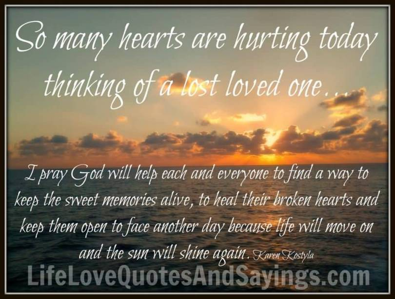 Quotes About Deceased Loved Ones Stunning 20 Inspirational Quotes Loss Loved One And Sayings  Quotesbae