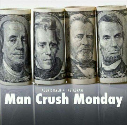 Man Crush Monday Meme
