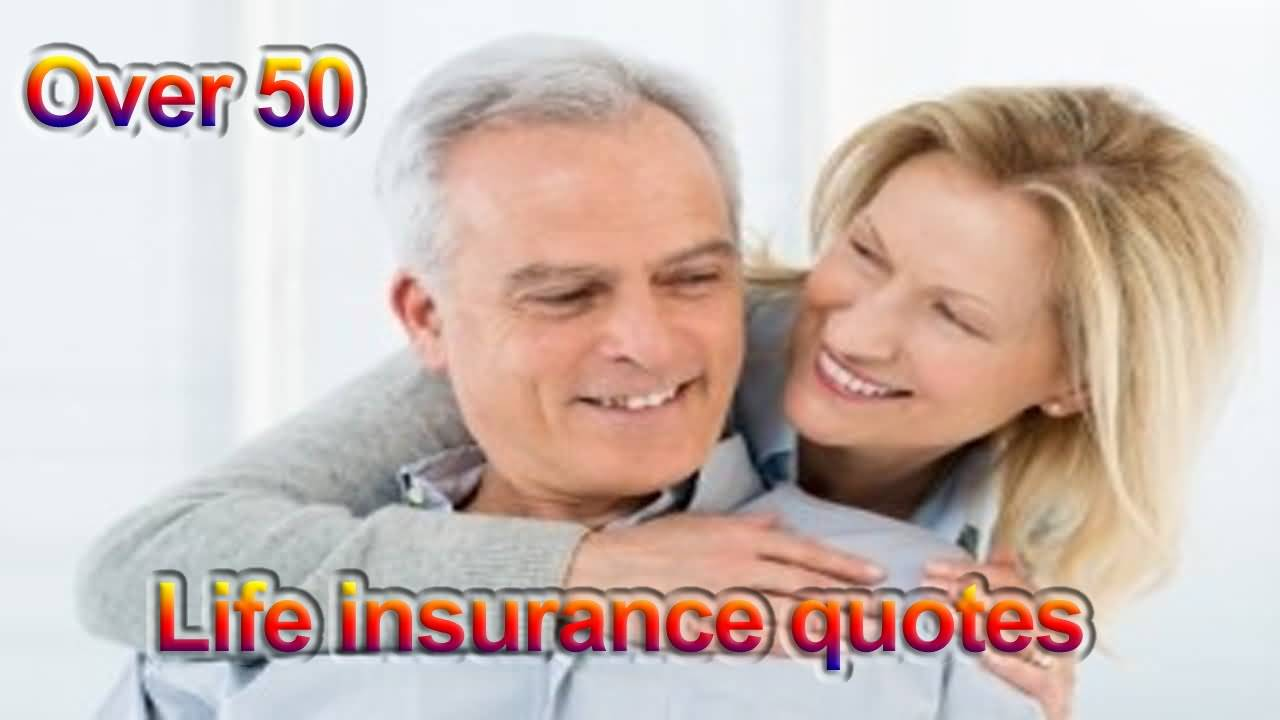 Life Insurance Quotes Over 50 Magnificent 09 Life Insurance Quotes Over 50  Quotesbae