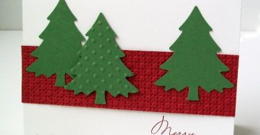 Christmas Cards Handmade Image Picture Photo Wallpaper 09