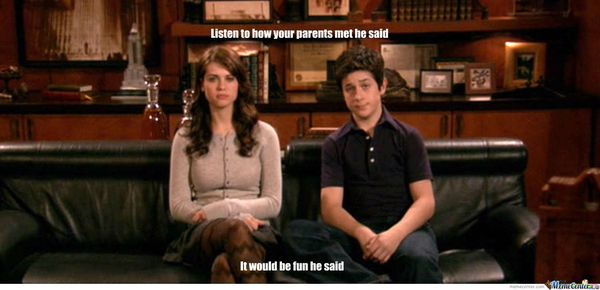 Funniest how i met your mother memes joke