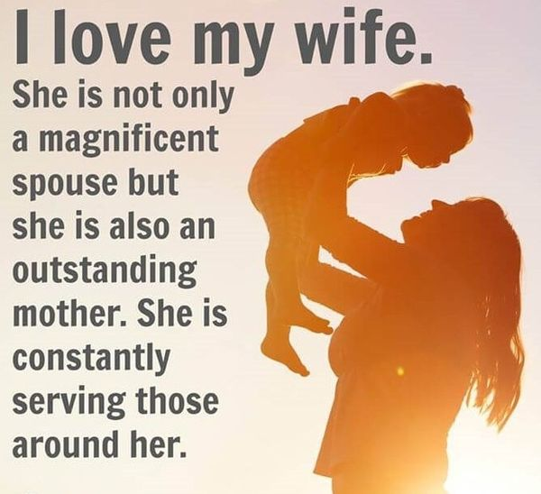 I Love My Wife Quotes Custom 50 Top I Love My Wife Meme Images & Pictures  Quotesbae