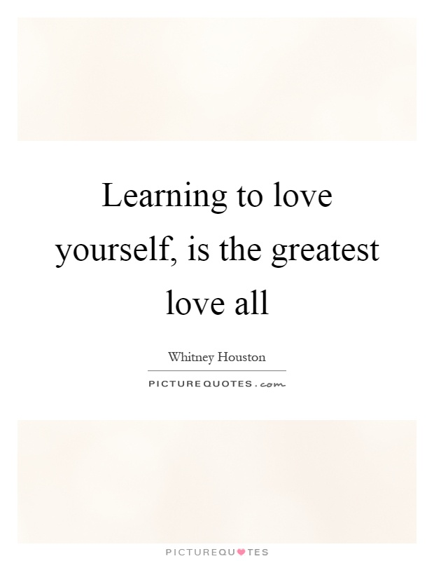 Learning To Love Yourself Quotes Simple Learning To Love Yourself Quotes 12  Quotesbae