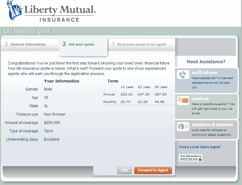 Liberty Mutual Life Insurance Quotes Custom Liberty Mutual Life Insurance Quotes 19  Quotesbae