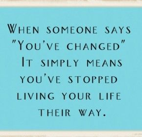 Beautiful Life Changes Quotes Inspirational 06
