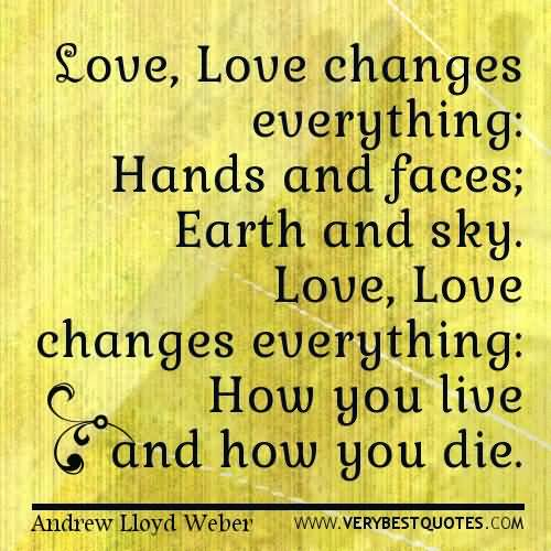 Life Changing Quotes About Love Stunning Life Changing Quotes About Love 09  Quotesbae