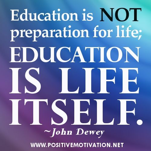 Education And Life Quotes Alluring Life Education Quotes 14  Quotesbae