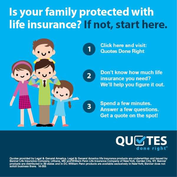 Quick Quote Life Insurance Beauteous Life Insurance Quick Quote 20  Quotesbae