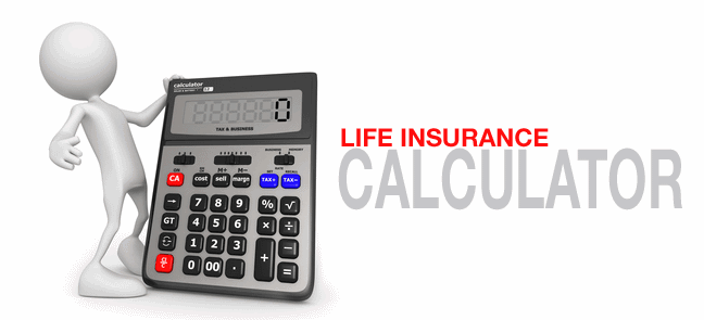 Life Insurance Quote Calculator Unique Life Insurance Quote Calculator 18  Quotesbae