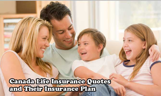 Life Insurance Quote Canada Beauteous Life Insurance Quote Canada 14  Quotesbae