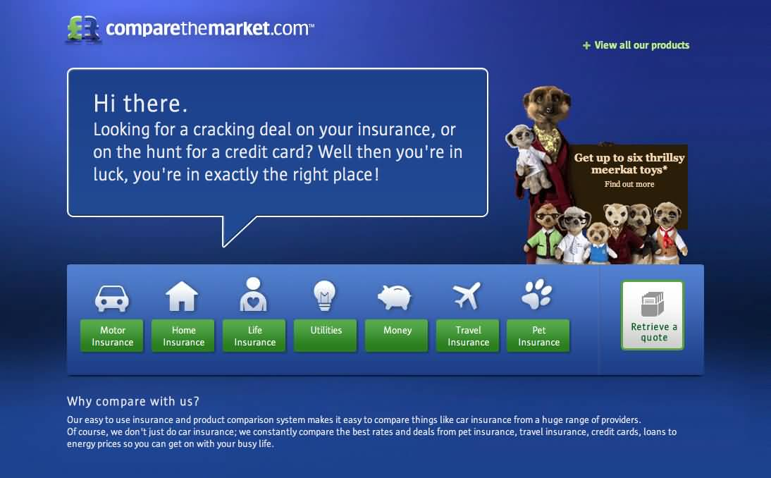Life Insurance Quotes Compare The Market Stunning Life Insurance Quotes Compare The Market 10  Quotesbae