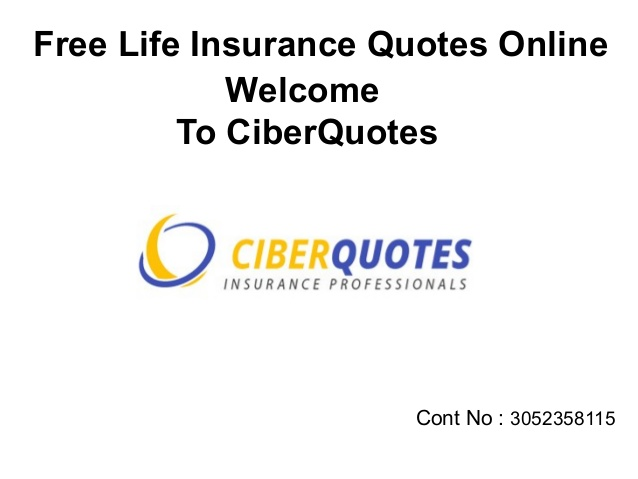 Life Insurance Quotes Online Free 08