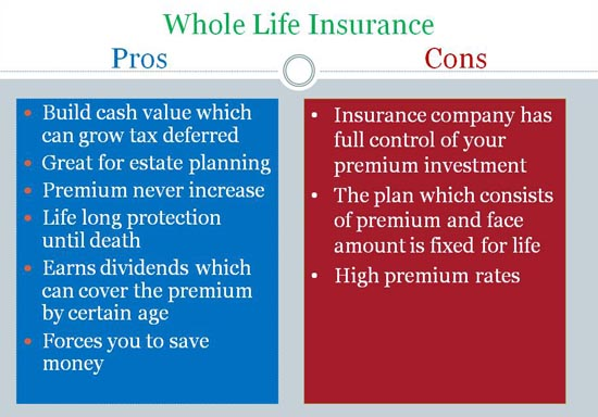 Quotes For Whole Life Insurance Beauteous Life Insurance Quotes Whole Life 18  Quotesbae