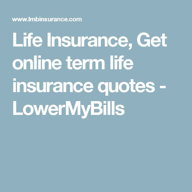 Life Insurance Rate Quote Impressive Life Insurance Rate Quote 13  Quotesbae