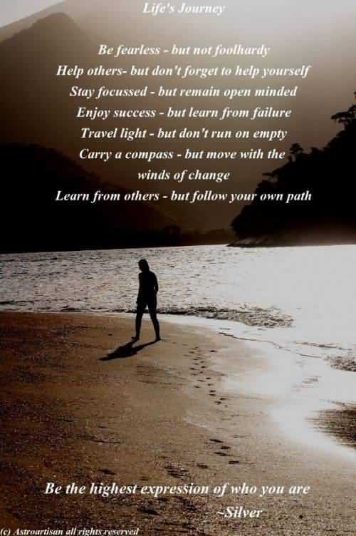 Life Journey Quotes Inspirational Mesmerizing Life Journey Quotes Inspirational 03  Quotesbae