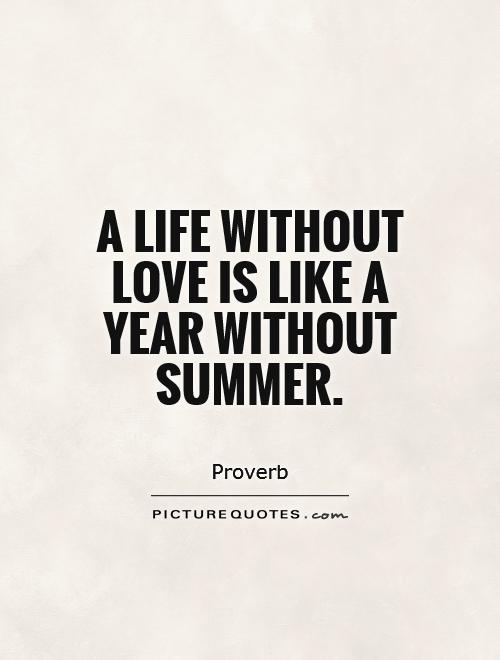 Life Without Love Quotes Unique Life Without Love Quotes 07  Quotesbae