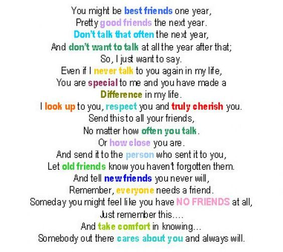 Long Quote About Friendship Classy Long Quote About Friendship 10  Quotesbae