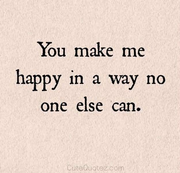 Quotes To Make You Happy Beauteous 20 Love And Happiness Quotes That Make You Happy  Quotesbae