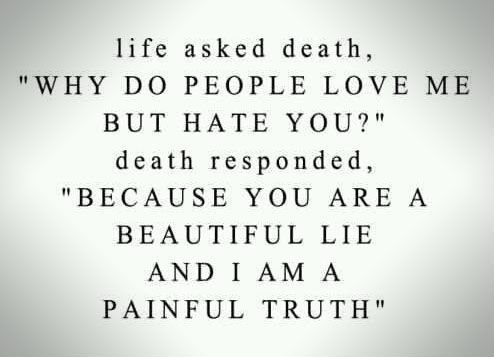 Love Death Quotes Awesome Love Death Quotes 16  Quotesbae