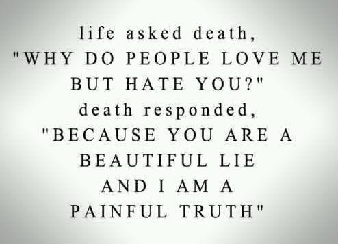 Love Death Quotes Prepossessing Love Death Quotes 16  Quotesbae