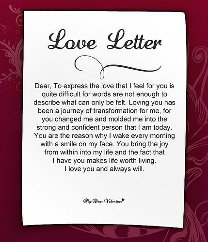 Love Letter Quotes For Him Fair Love Letter Quotes For Him 12  Quotesbae