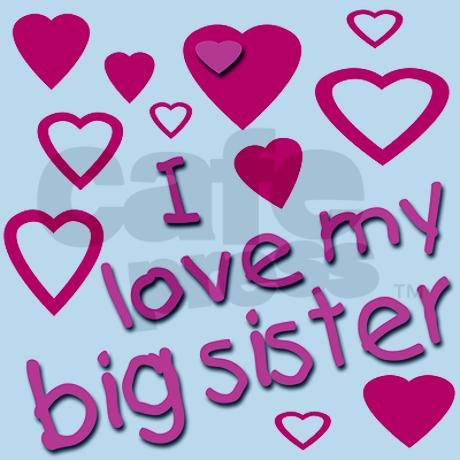 Love My Big Sister Quotes Amusing Love My Big Sister Quotes 12  Quotesbae