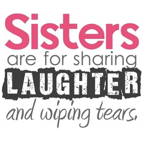 Love My Sister Quotes Endearing Love My Sister Quotes 01  Quotesbae