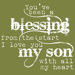 Love My Son Quotes 02