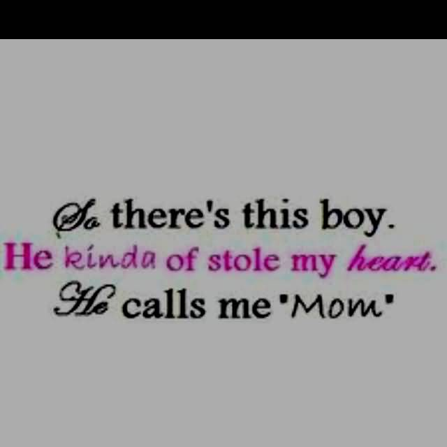 Love My Son Quotes 11