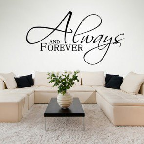 Love Quotes Wall Decals 02