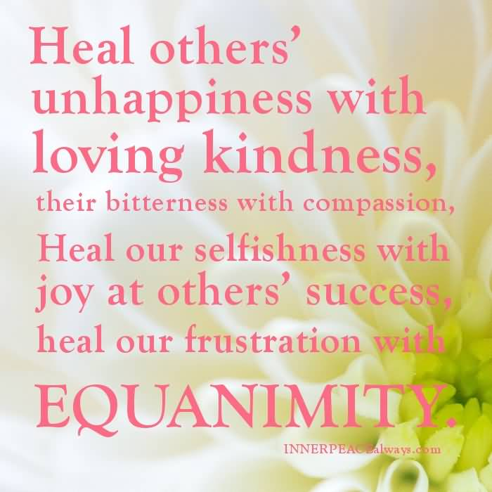 Loving Kindness Quotes Beauteous Loving Kindness Quotes 16  Quotesbae