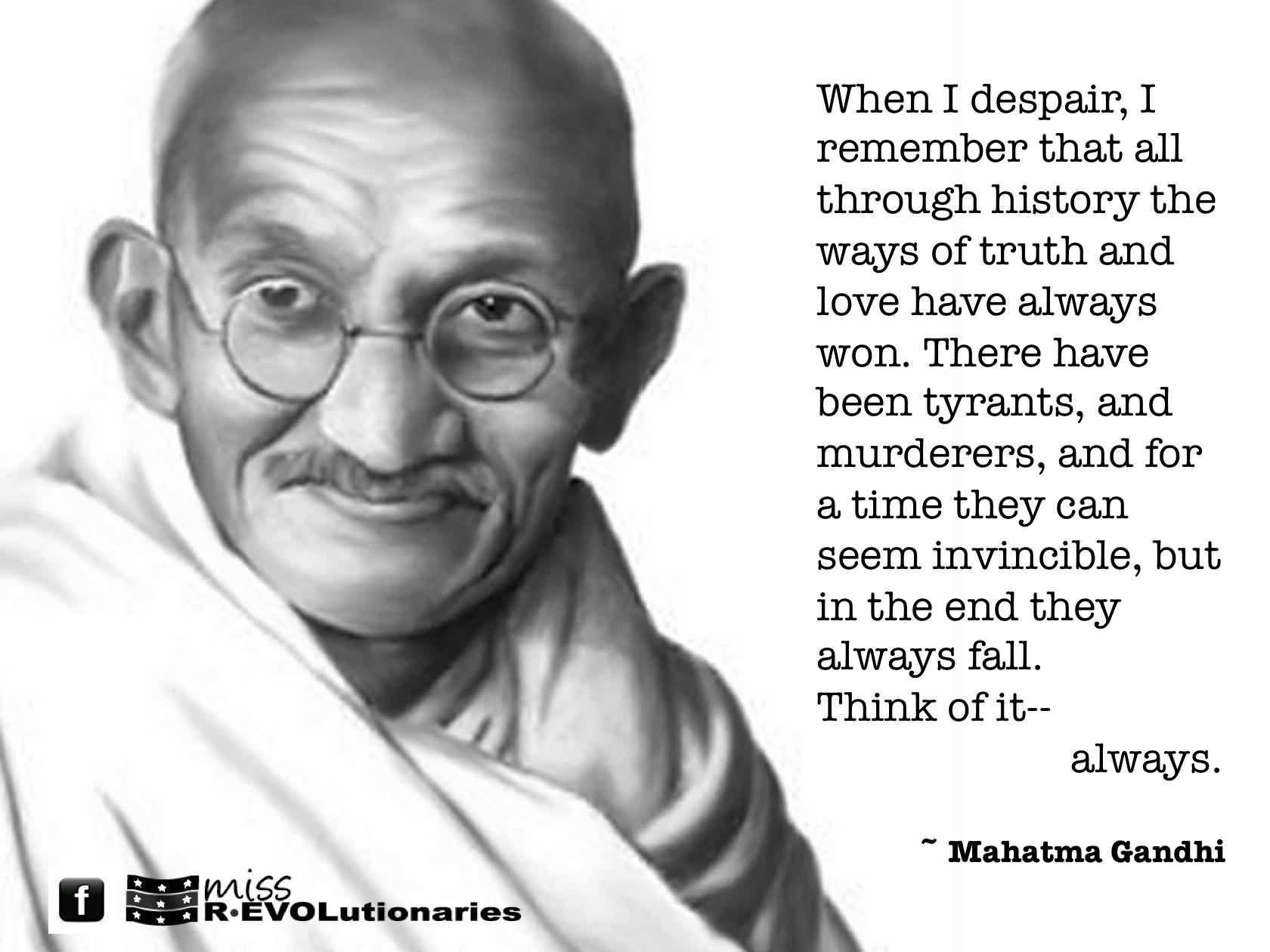Gandhi Quotes On Love Unique Mahatma Gandhi Quotes On Love 19  Quotesbae