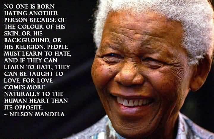 Mandela Quotes About Love 11 Design Ideas