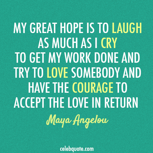 Maya Angelou Quotes About Friendship Amusing 20 Maya Angelou Quotes About Friendship  Quotesbae