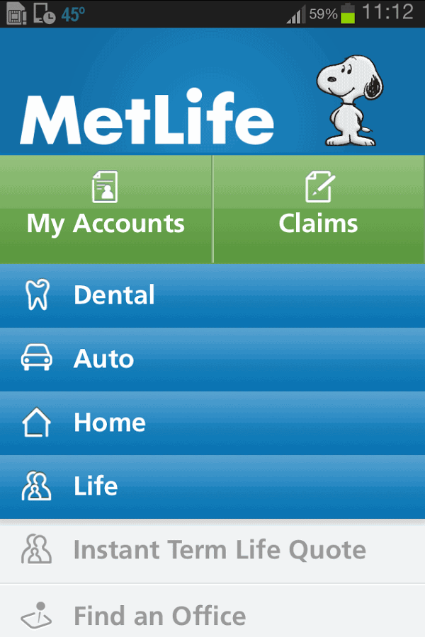 Metlife Life Insurance Quote Interesting Metlife Life Insurance Quotes 06  Quotesbae