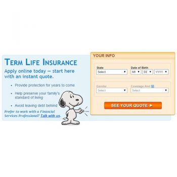 Metlife Quote Life Insurance 09