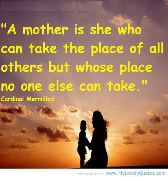 Quotes About Mothers Love Awesome Mothers Love Quotes 20  Quotesbae
