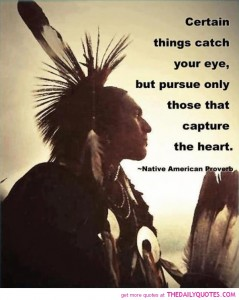 Native American Love Quotes Endearing Native American Love Quotes 18  Quotesbae