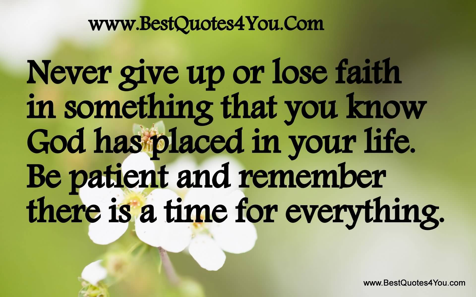 Never Give Up On Life Quotes Enchanting Never Give Up On Life Quotes 09  Quotesbae