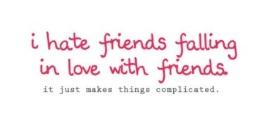 Quotes About Complicated Friendship 10