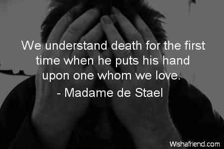 Quotes About Death And Love Interesting 20 Quotes About Death And Love With Sayings  Quotesbae