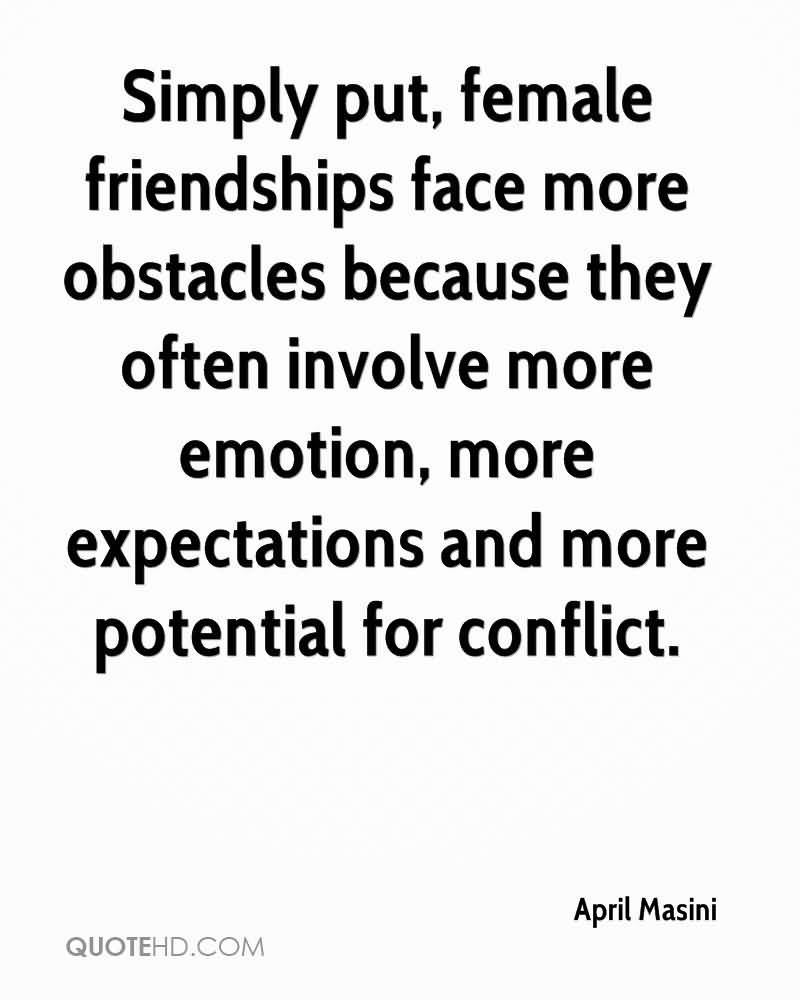 Quotes About Female Friendship Quotes About Female Friendship 10  Quotesbae