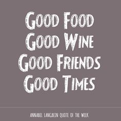 Quotes About Food And Friendship Pleasing Quotes About Food And Friendship 09  Quotesbae